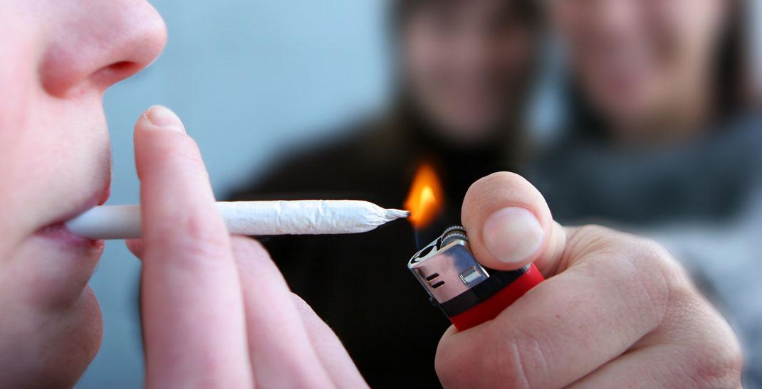 Wiet roken voor beginners