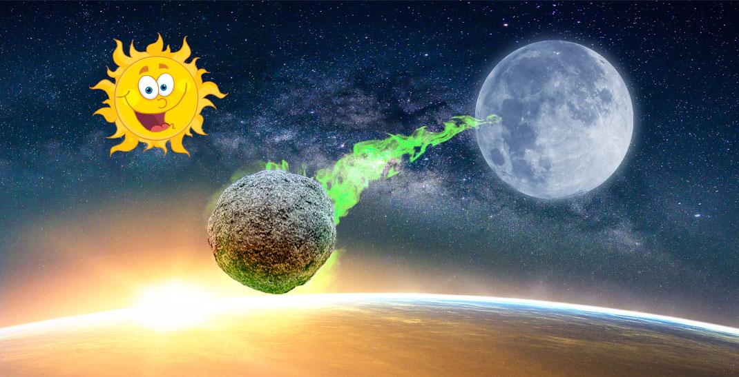 Moonrocks - De sterkste wiet van de galaxy