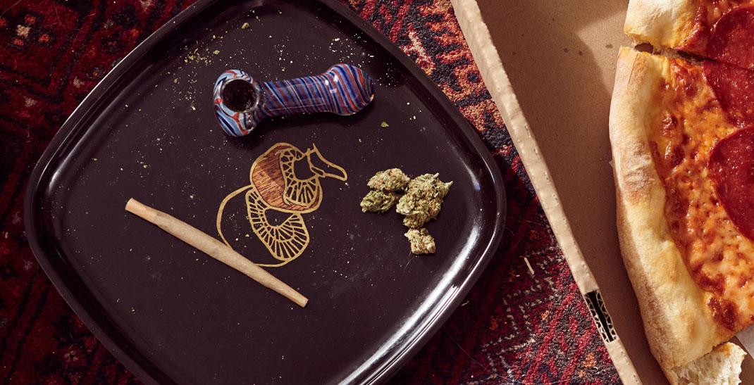 Pure wiet roken - Rook jij jouw cannabis zonder tabak?