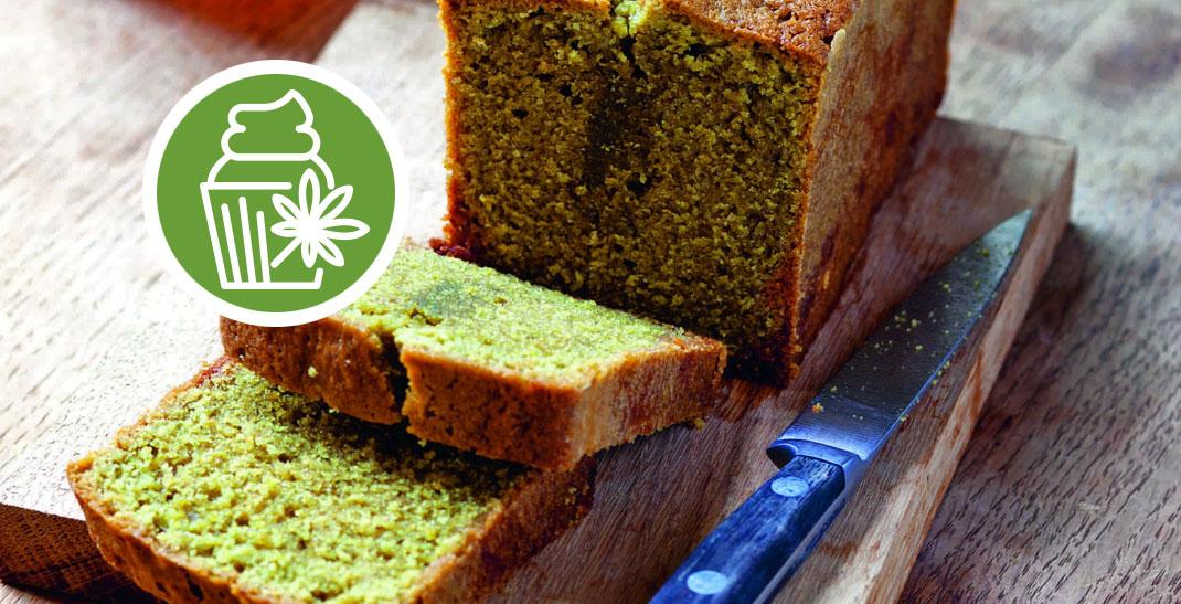 Space Cake – Hoe maak je zelf spacecakes?