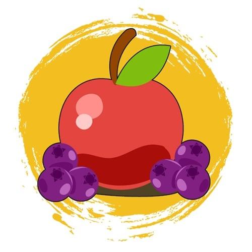 Appleberry - Sumo Seeds Icoon