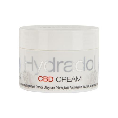 Cibdol Hydradol CBD créme potje van 50ml