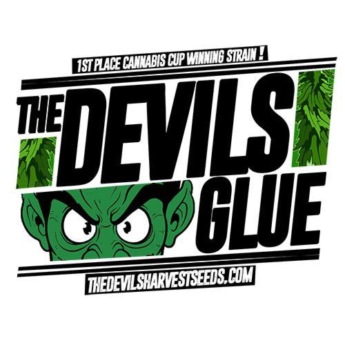 Devil's Glue - Devil's Harvest - Cannabis Cup