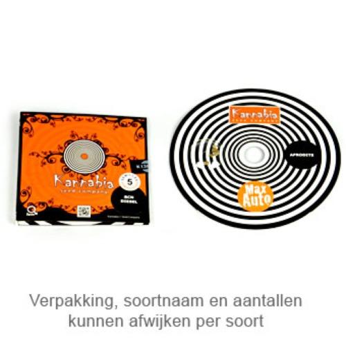 BCN Diesel Automatic - Kannabia verpakking