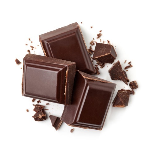 Pure chocolade smaak