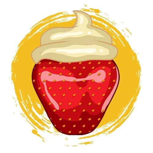 Strawberry Cream - Sumo Seeds