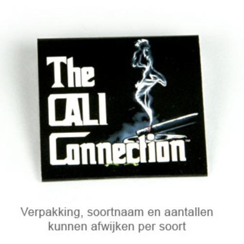 SFV OG Kush IBL - The Cali Connection verpakking