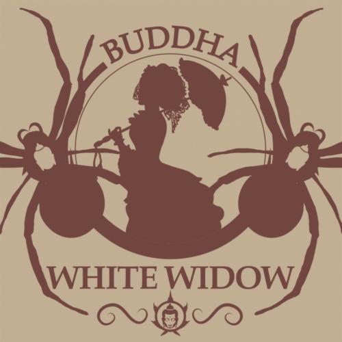 White Widow - Buddha Seeds