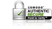 Om jouw gegevens te beschermen, worden deze volledige gecodeerd verstuurd via SSL-servers en zijn zodoende beveiligd tegen toegang van derden.
