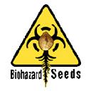 Biohazard Seeds cannabis seeds