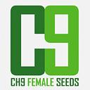 CH9 Seeds cannabis seeds