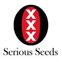 Serious Seeds cannabis seeds