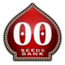 00 Seeds wietzaadjes