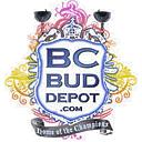 BC Bud depot wietzaadjes