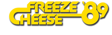 Freeze Cheese 89 - Big Buddha Seeds.