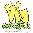 Big Monster Seeds wietzaadjes