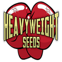 Heavyweight Seeds wietzaadjes