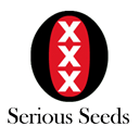Serious Seeds cannabis zaden