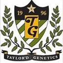 Taylor'd Genetics wietzaadjes