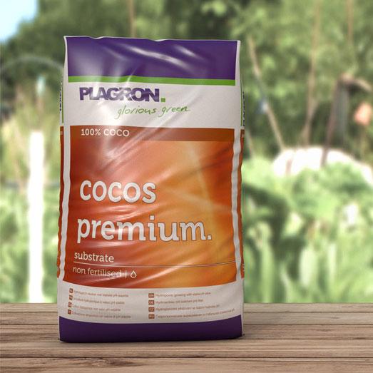 Hoogwaardige cocos wordt ook wel cocos premium genoemd.